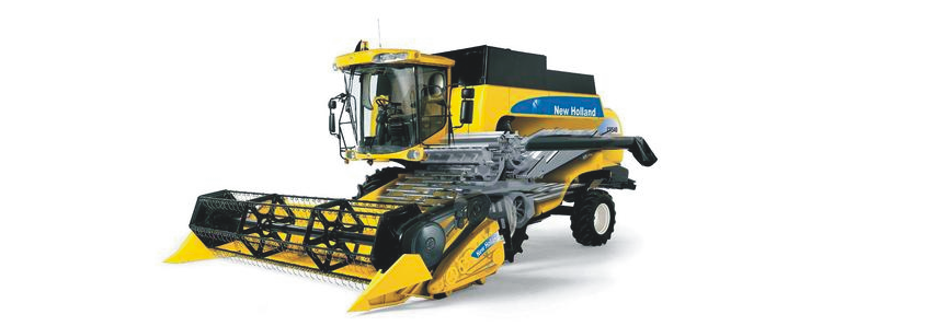 New Holland 6090