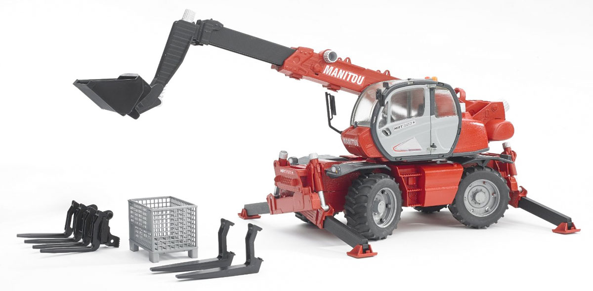 Manitou mrt 2150 запчасти