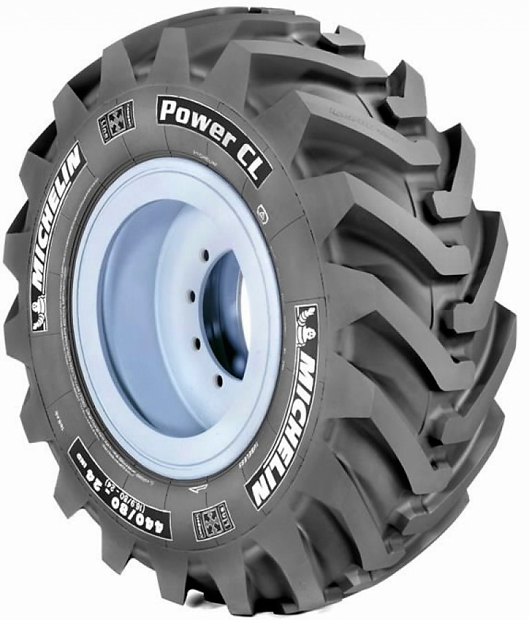 280/80-20 Michelin POWER CL 133A8