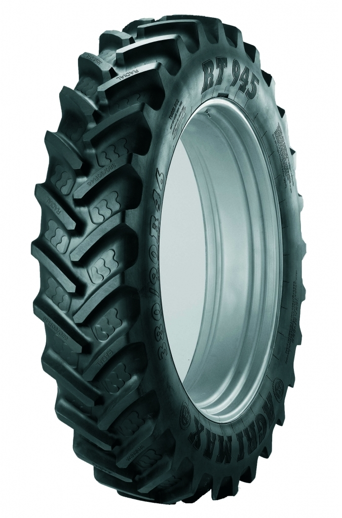 Шина 320/90R46 BKT AGRIMAX RT945 146A8 TL