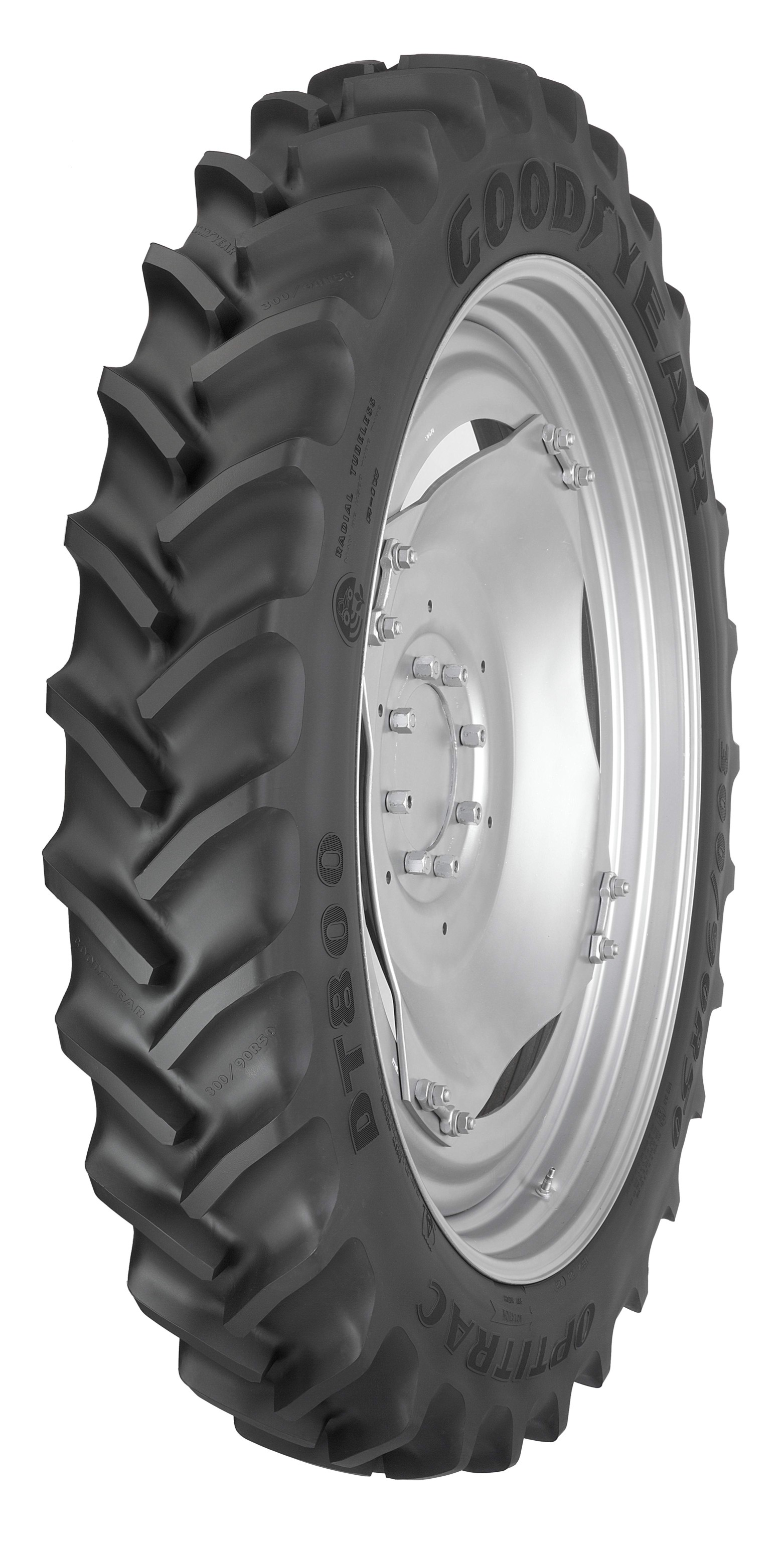 Шина 320/90R54 GOODYEAR Optitrac DT800 R-1W 149A8