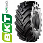 Шина 460/85R26 BKT AGRIMAX RT857 143A8 TL