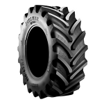 Шина 480/65 R24 140D/143A8 BKT AGRIMAX RT-657 TL 15727050