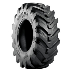 Шина 400/80 R24 (15.5/80R24) 162A8/B BKT MULTIMAX MP-522 TL