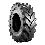 Шина IF 800/70 R38 184D BKT AGRIMAX FORCE TL