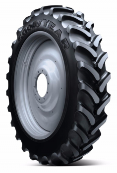 Шина IF 380/90R46 GOODYEAR Ultra Sprayer R-1W 168D