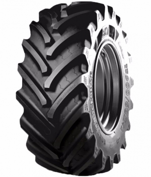 Шина IF 600/70R28 BKT AGRIMAX FORCE 164D TL